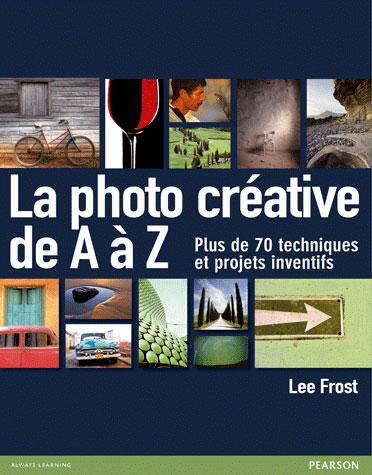 La photo créative de A à Z de Lee Frost