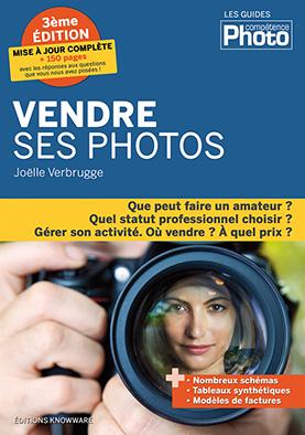 Vendre ses photos de Joëlle Verbrugge