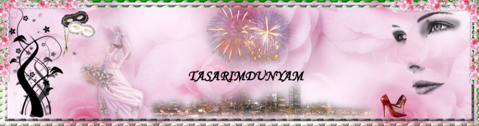 TASARIMDUNYAM