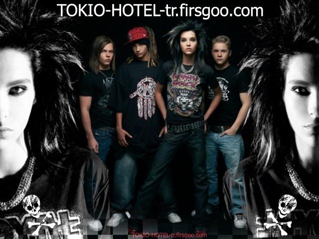 ..::_Tokio_Hotel_::..