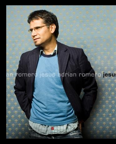 Letras De Canciones Cristianas De Jesus Adrian Romero