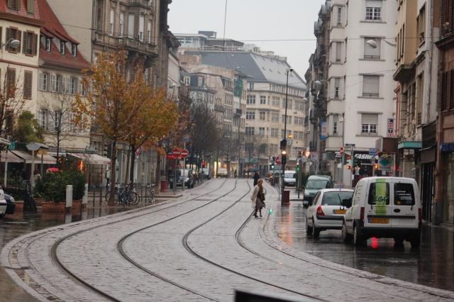 rue de strabourg
