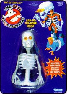Ghosts Toys 97
