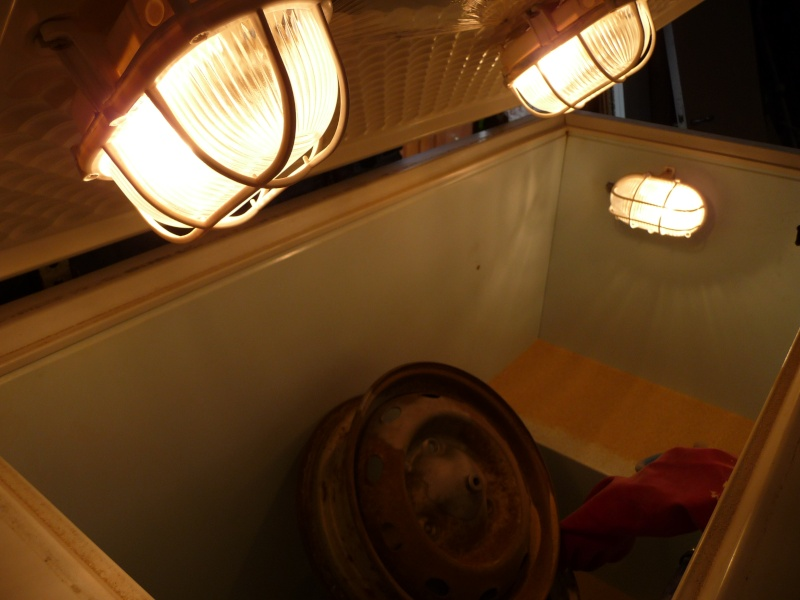 sablage maison fabriquons nous une cabine de sablage maison page 2. Black Bedroom Furniture Sets. Home Design Ideas