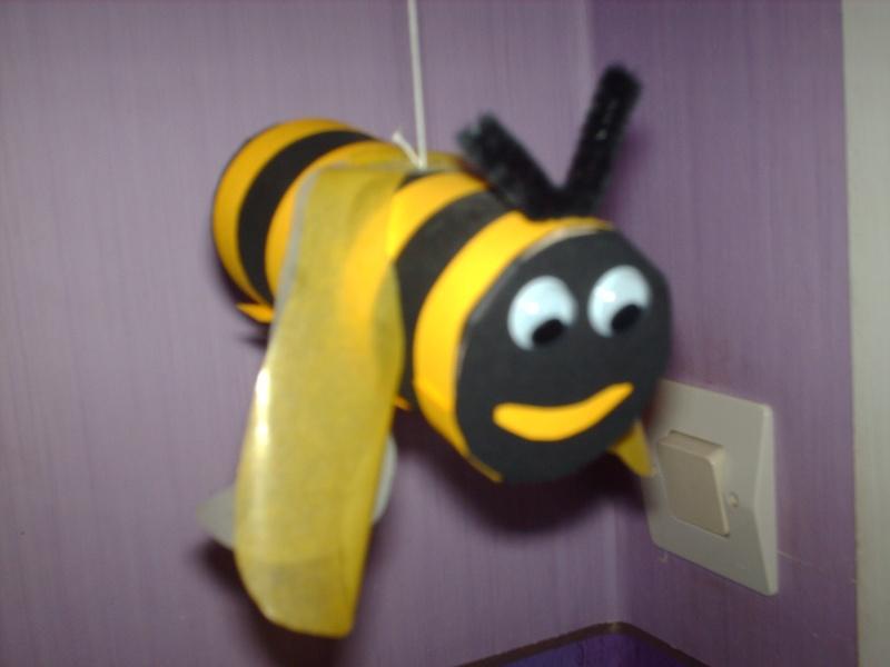 Préférence ptit abeille / Bricolage / activités manuelles / Assistante maternelle GT38