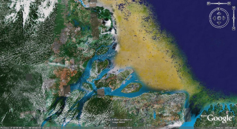 fleuve amazone