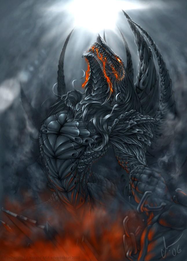 NationStates | Dispatch | The Demon Races