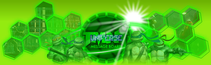 TMNT Universe