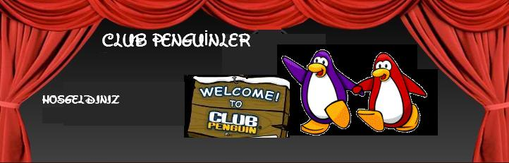 Club Penguinler