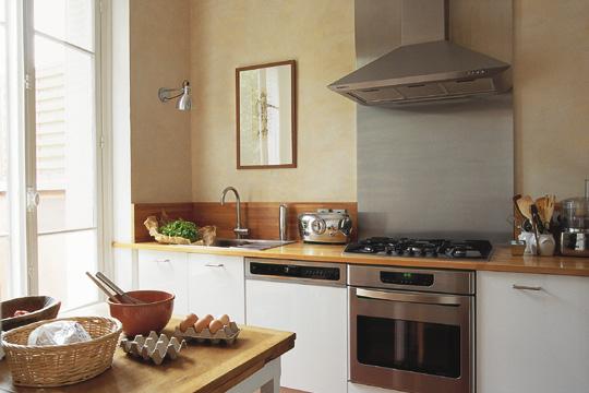 Conseil d co conseil achat cuisine carrelage page 2 for Conseil cuisine