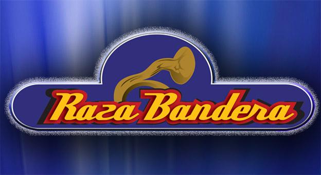 RAZA BANDERA