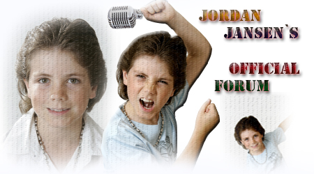 Friends of Jordan Jansen