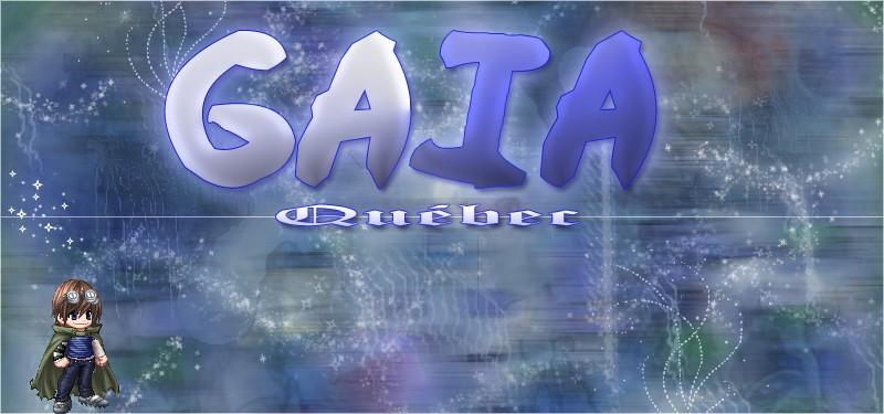 Gaia Québec