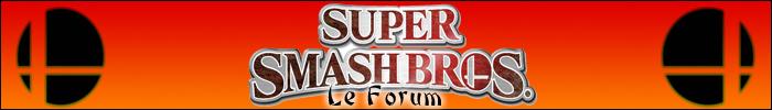 Smash Bros : Le Forum