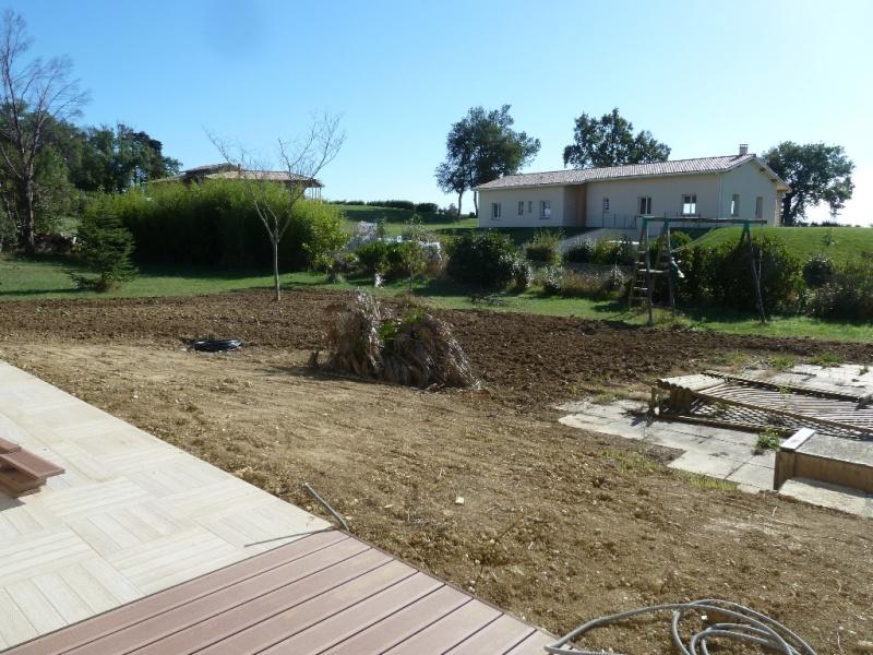 Besoin d 39 aide am nagement jardin - Coin terrasse jardin argenteuil ...