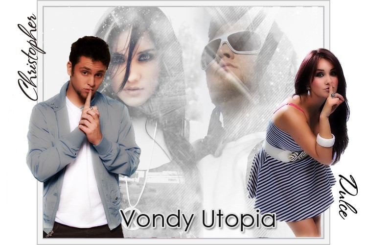 Vondy Utopia