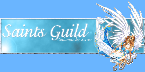 Saints Guild