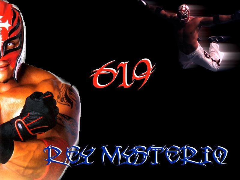 el 619 de rey misterio: