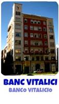 BANC VITALICI