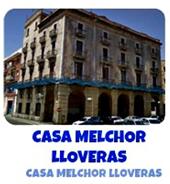 CASA MELCHOR LLOVERAS