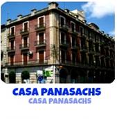 CASA PANASACHS