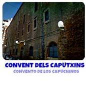 CONVENT CAPUTXINS