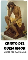 CRISTO DEL BUEN AMOR