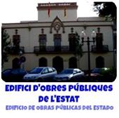 EDIFICI OBRES PÚBLIQUES DE L'ESTAT
