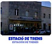 ESTACIÓ DE TRENS