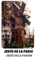 JESÚS DE LA PASSIÓ