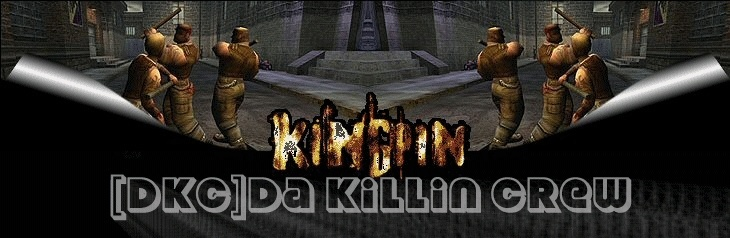 [DKC] Forums