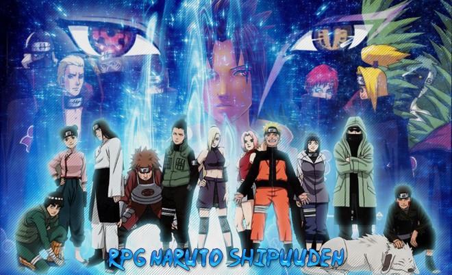 .:: Naruto Maniac ::.
