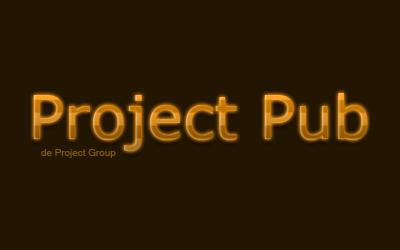 Project Pub