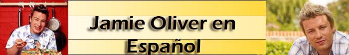 Jamie oliver en espa�ol
