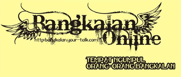 Bangkalan Online