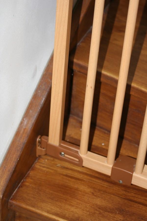 Barri re de s curit for Barriere securite escalier helicoidal