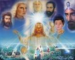 Maîtres Ascensionnés