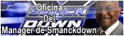 Oficina Del Manager Smackdown