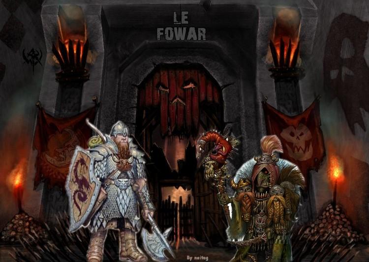 LE FOWAR