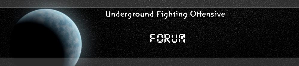 UFO-Forum