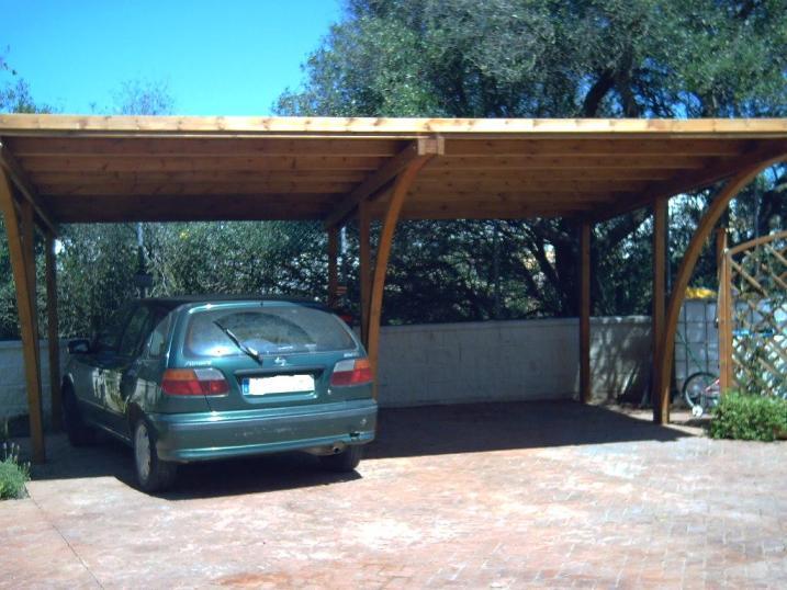 Jardin de oli por zonas p gina 7 for Carros de madera para jardin