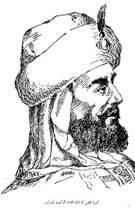 امرؤ القيس  (500-545م) ابن حجر الكندي ملك بني أسد