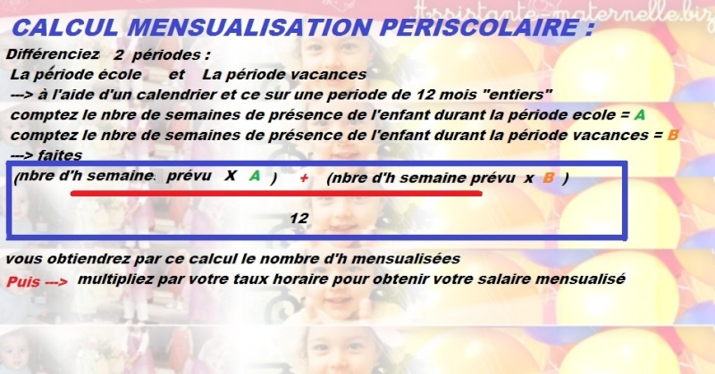 convention assistante maternelle