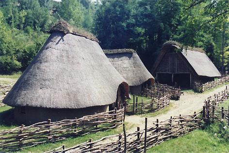 Village alternatif