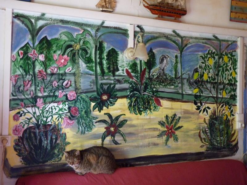 Forum - Nouvelle peinture murale ...