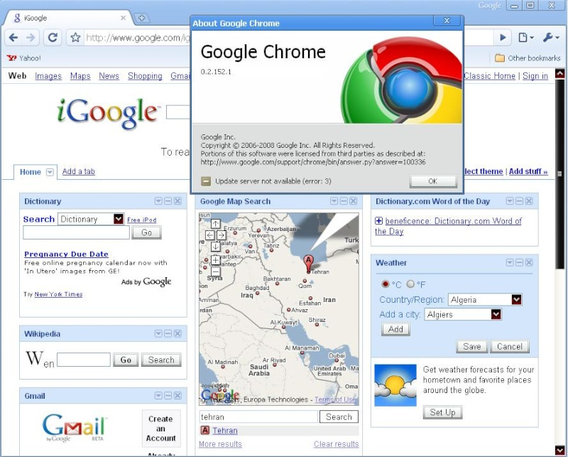 Can't open pdf files from websites in Chrome - just see