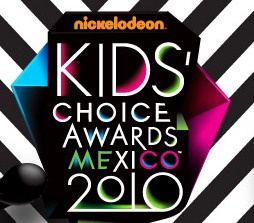 Kids Choice Awards México 2010