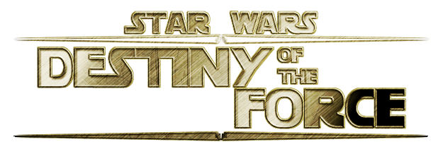 Star Wars - Destiny of the Force