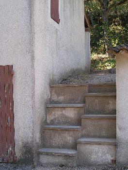 Escalier japonais pas d cal s for Calculer les marches d un escalier