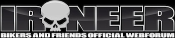 ironeer bikers & friends official webforum